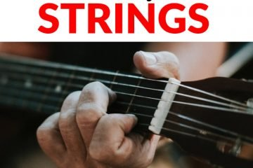 Best Acoustic Guitar Strings For Sore Fingers