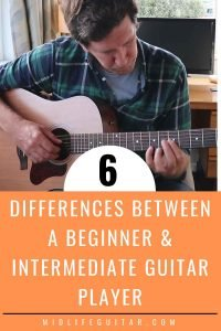 Differences-Between-A-Beginner-and-Intermediate-Guitar-Player