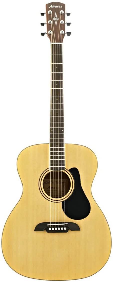 Alvarez Regent RF26 Folk Acoustic Guitar