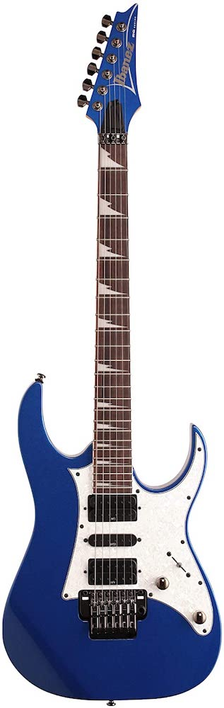 Ibanez RG450DX RG Series Electric Guitar - 41.5 inches