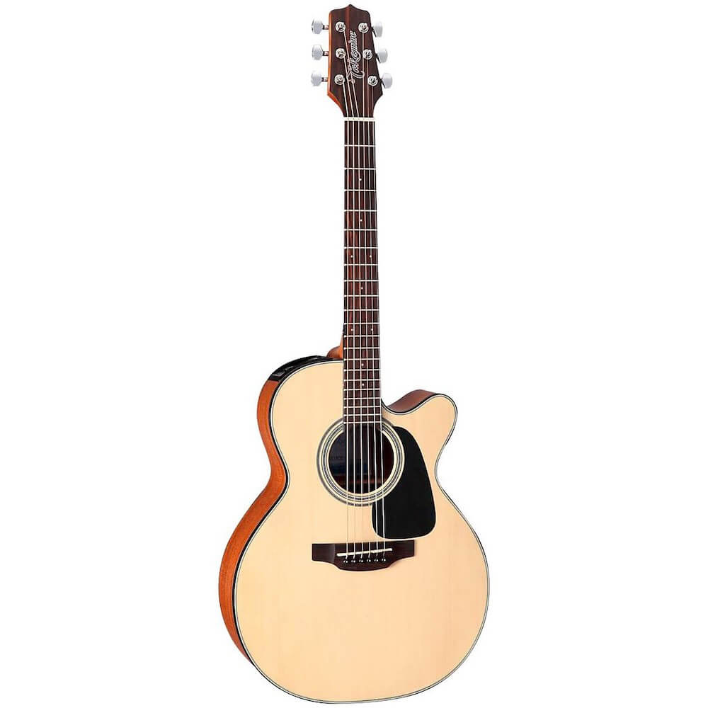 Takamine GX18CENS 3/4 Size Acoustic-Electric Guitar